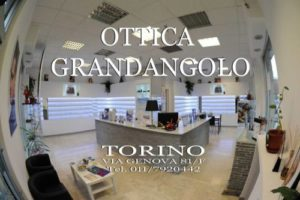 Ottica Grandangolo