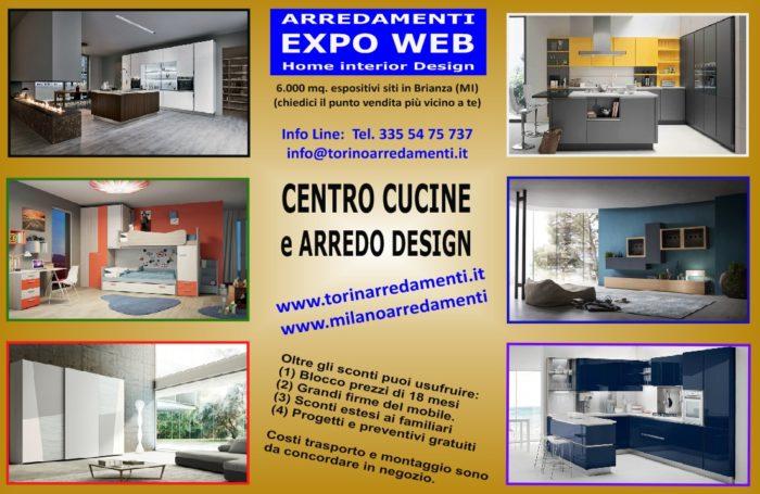 Arredamenti  Expo  Web