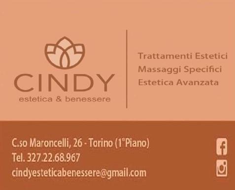Centro Benessere Cindy