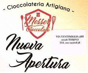 Cioccolateria Artigiana – Messer Cioccolato
