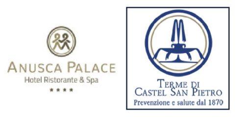 Terme di Castel San Pietro – Hotel Anusca