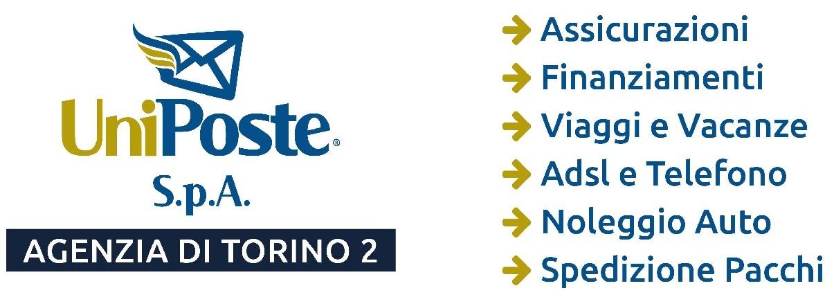 Uniposte S.p.A. – Agenzia di Torino 2