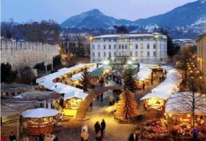 Mercatini di Natale a Trento – Arco – Riva del Garda