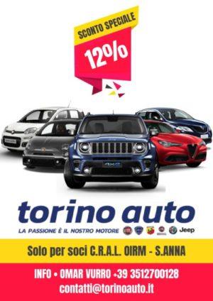 Concessionaria Torino Auto