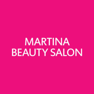 Martina Beauty Salon